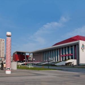 烟台文化广场 12000㎡