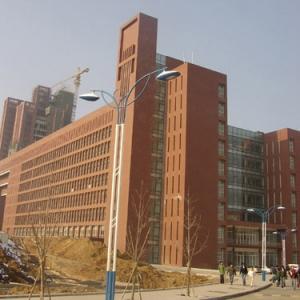中国农业大学烟台校区67000㎡