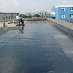 烟台防水堵漏施工