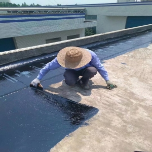 烟台屋面防水的施工条件