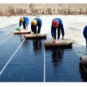 烟台屋面防水的施工方案